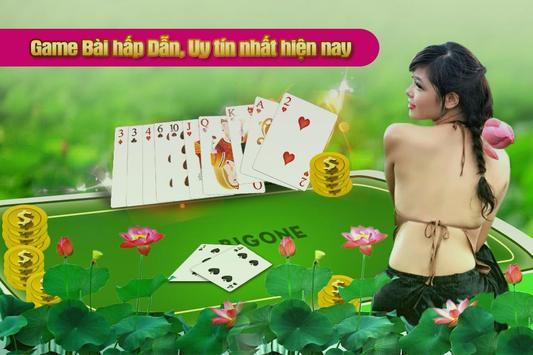 Game Danh Bai Online screenshot 2