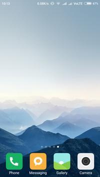 Best Gionee A1 wallpapers apk screenshot