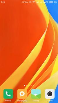 Best HD Huawei Maimang 6 Stock Wallpapers screenshot 6