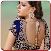 Latest Blouse Designs Gallery icon