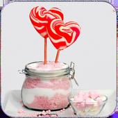 Lollipop Wallpaper icon
