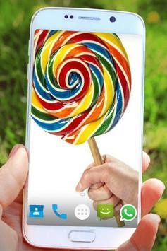 Lollipop Wallpaper screenshot 11