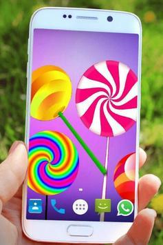 Lollipop Wallpaper screenshot 12