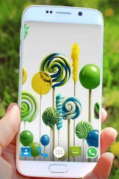 Lollipop Wallpaper screenshot 13