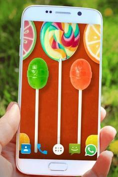Lollipop Wallpaper screenshot 5