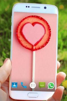 Lollipop Wallpaper screenshot 6
