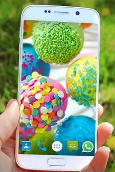 Lollipop Wallpaper screenshot 8