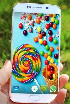 Lollipop Wallpaper screenshot 9