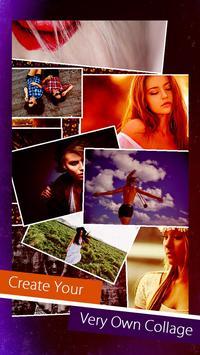 Photo Mixer Collage Effect Cam apk screenshot