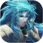 Saint FanArt Seiya Soul of the Gold Wallpapers icon