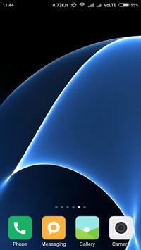 Wallpaper for Samsung A Series apk screenshot