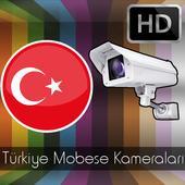 Türkiye Mobese HD icon