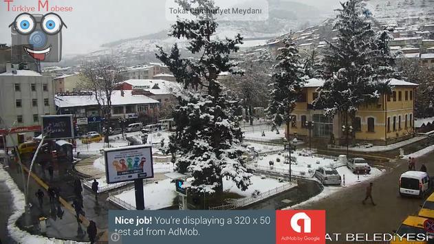Türkiye Mobese HD apk screenshot