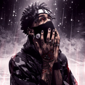 300+ Trill Wallpapers Art icon