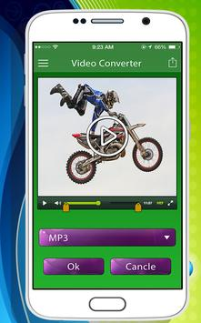 HD Video Converter apk screenshot