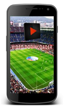 Hd Video Downloader Free screenshot 4