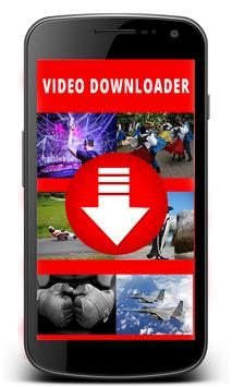 Hd Video Downloader Free poster