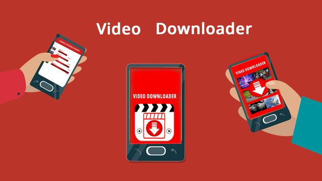 Hd Video Downloader Free screenshot 1
