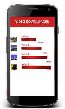 Hd Video Downloader Free screenshot 2