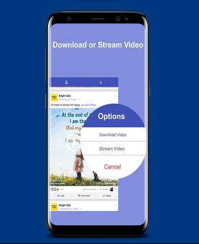Best HD Video Downloader apk screenshot