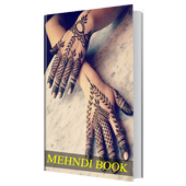 Mehndi design book (offline) icon