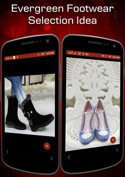 Latest Ladies Shoes Designs screenshot 7