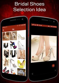 Latest Ladies Shoes Designs screenshot 6