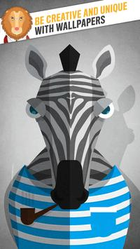 Wild Animal Wallpapers HD poster