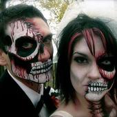 Weird wedding around the world icon
