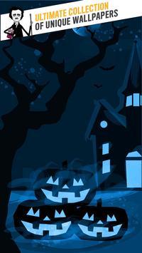 Best Dark Gothic Wallpapers HD apk screenshot