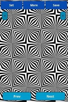 Eye Illusions Wallpapers screenshot 1