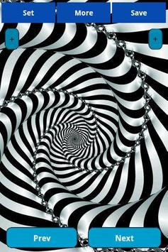 Eye Illusions Wallpapers screenshot 7