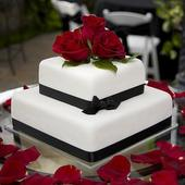 Wedding Cakes Wallpapers icon