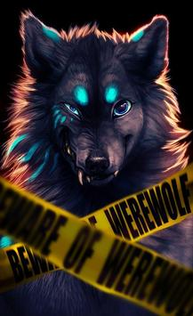 Cool Wolf Wallpapers Apk Screenshot