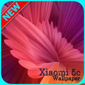 HD Wallpaper for Xiaomi 5s, 5c icon