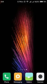 HD Wallpaper for Xiaomi 5s, 5c apk screenshot