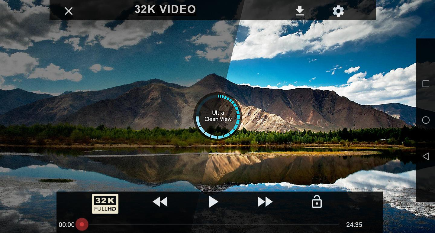 32k Ultra Hd Video Player 32k Uhd Video Player For Android