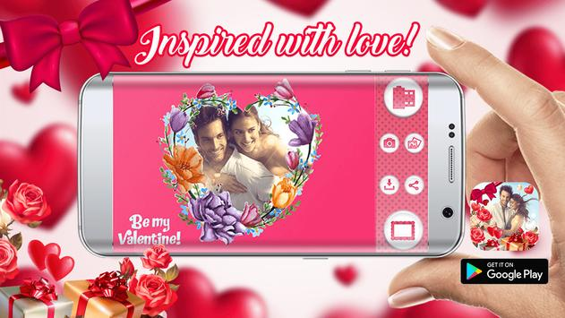Valentines Day Photo Frames For Couples For Android Apk Download