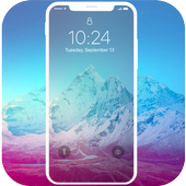 Wallpapers for iPhone 8, 4K Backgrounds icon