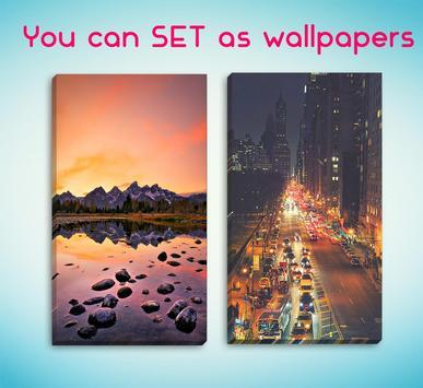 Wallpapers for iPhone 8, 4K Backgrounds apk screenshot