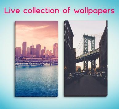 Phone X iLauncher OS 11 - iphone wallpaper screenshot 6