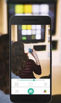 Zoom HD Camera 2017 apk screenshot
