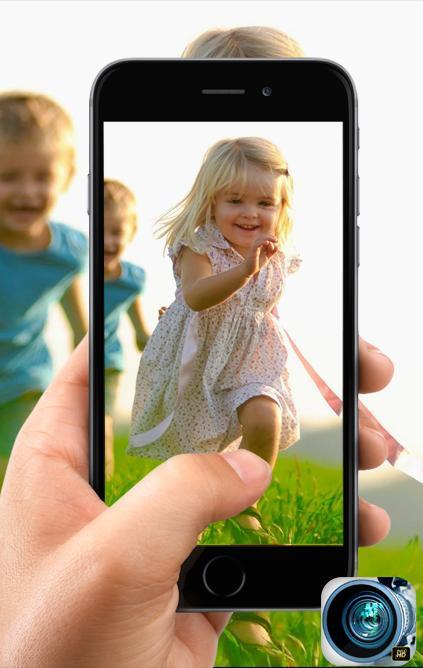 50 MegaPixel Camera for Android - APK Download