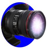 HD Camera B612 icon