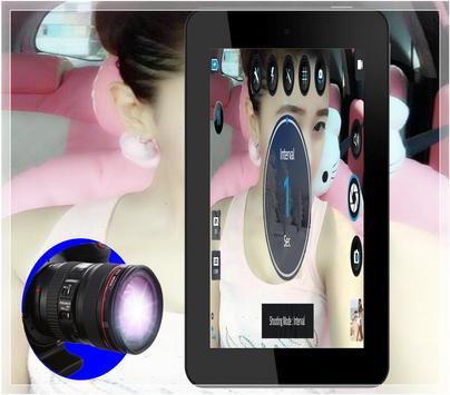 HD Camera B612 apk screenshot