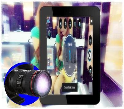HD Camera B612 poster