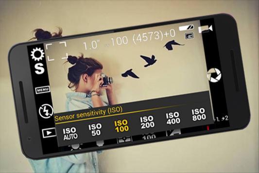 Camera for Gopro screenshot 1