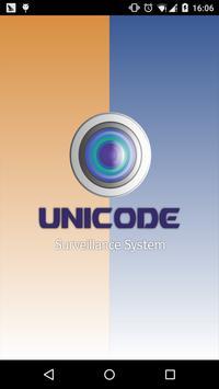 UNCMobile poster