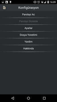 UNCMobile screenshot 3