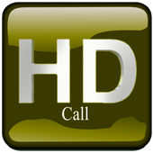 HD CALL New 2018 icon